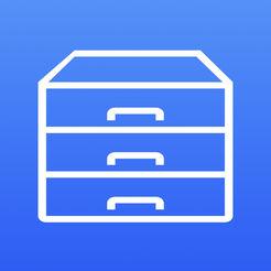 收納盒管理StorageBox