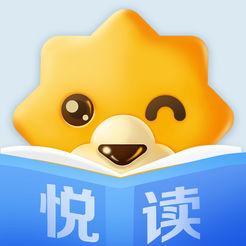 苏宁悦读段首LOGO