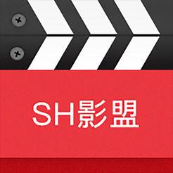 上海影盟LOGO