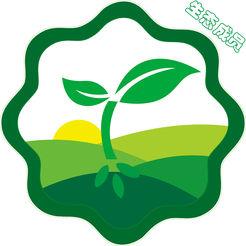 松麦生态LOGO