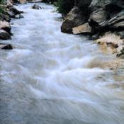 河流声LOGO
