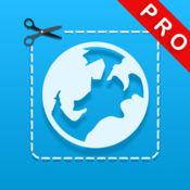 长图截屏 & 二维码生成 专业版 – 网址导航,全网页截屏