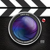 定格动画HD – 动画 Maker ProLOGO