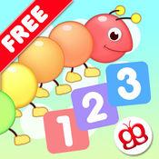 幼儿学数数123免费版