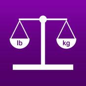 重量单位换算 - 重量單位轉換器