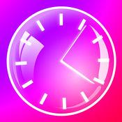 秒表,  定时器 - 厨房计时器LOGO