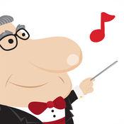 《小小音乐家 – 音符篇》Little Musician