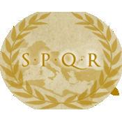 罗马皇帝LOGO