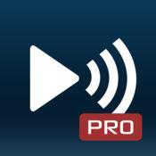 MCPlayer高清專業無線視頻播放器為iPad,而無需復制播放視頻
