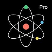 口袋化学专业版 – 随身元素周期表,随时随地学化学LOGO