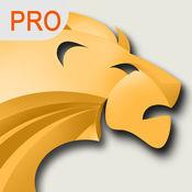 Lion Pro 互联网浏览器