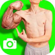 健身房 身体
