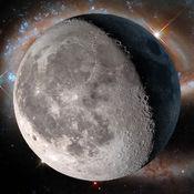 月相全历月亮LOGO
