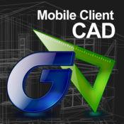 CAD手机看图-支持dwg及天正图纸的快速看图和精准绘制