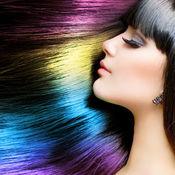 美发相机 - 美颜美妆P图,发型沙龙,天天都来秀秀手机美图