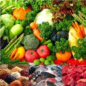 药食同源:健康食品85种LOGO