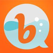 Bubbly – 语音社交网络