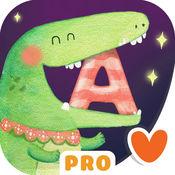 字母学习 & 字母游戏