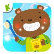 宝宝学刷牙-儿童宝贝好习惯培养计划游戏