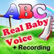 宝宝能读和说英文ABC-专业版