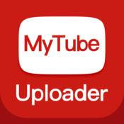 MyTube-快速上传视频到YouTube