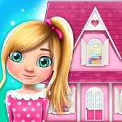 娃娃屋LOGO