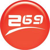 269云办公-企业移动办公管理平台