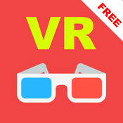 3D微电影-VR虚拟现实播放器免费版