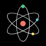 口袋化学 – 随身元素周期表,随时随地学化学LOGO