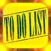 任务列表 - 为了做免费LOGO