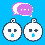 交流学语言:和外语母语人士视频练外语