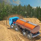 卡车模拟3D:欧洲之旅