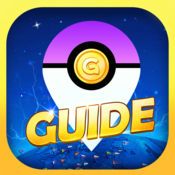 口袋攻略 for Pokemon go