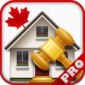 房屋止赎地产加拿大