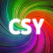 ColorSay – 倾听色彩的世界!