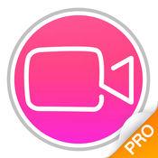 美视频制作-视频剪辑&影片裁剪&视频编辑(pro)LOGO