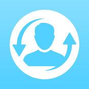 同步助手 - 最好用的通讯录备份助手