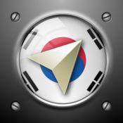 韩国GPS
