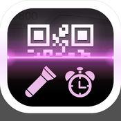 超实用程序 (二维码,条码二维码,二维码扫描器,文件夹加密,手电筒,火炬)