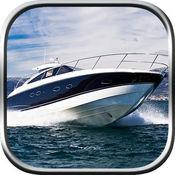 911警察船救援游戏模拟器