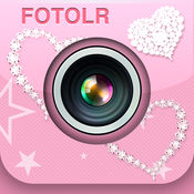 可爱照相机