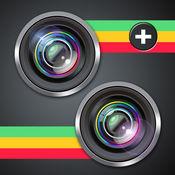 克隆相機 - 手機美顏美圖P圖濾鏡大師