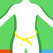 BMI计算器 - 减肥