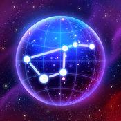 天体图3D