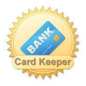 信用卡和支票守护者使用Backup