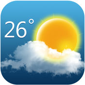 Daily Weather Forecast for China