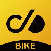DDBIKE共享单车