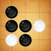 五子棋-最经典黑白棋,支持离线