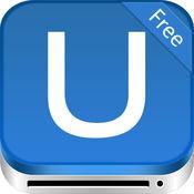 移动U盘HD Free