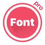 字体大全 Pro - 快速预览第三方字体